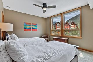 Photo 19: 101 2100D Stewart Creek Drive: Canmore Row/Townhouse for sale : MLS®# A1121023