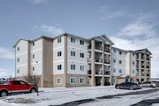 Photo 6: 406 300 Edwards Way NW: Airdrie Apartment for sale : MLS®# A1071313