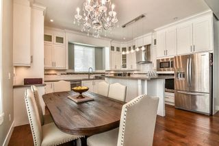 """Photo 6: 7651 210A Street in Langley: Willoughby Heights House for sale in """"YORKSON"""" : MLS®# R2205926"""