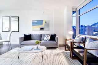 """Photo 8: 410 131 E 3RD Street in North Vancouver: Lower Lonsdale Condo for sale in """"THE ANCHOR"""" : MLS®# R2505772"""