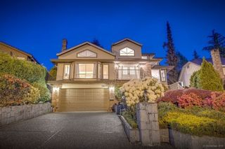 Photo 1: 1413 LANSDOWNE DRIVE in Coquitlam: Upper Eagle Ridge House for sale : MLS®# R2266665