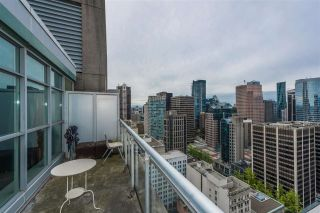 """Photo 11: 3103 438 SEYMOUR Street in Vancouver: Downtown VW Condo for sale in """"CONFERENCE PLAZA"""" (Vancouver West)  : MLS®# R2163076"""
