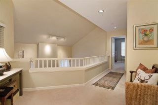 """Photo 14: 63 1550 LARKHALL Crescent in North Vancouver: Northlands Townhouse for sale in """"NAHNEE WOODS"""" : MLS®# R2025165"""