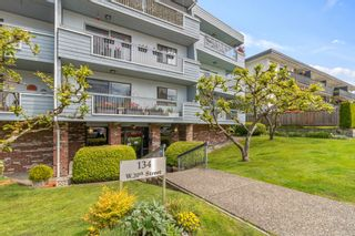 """Photo 20: 204 134 W 20TH Street in North Vancouver: Central Lonsdale Condo for sale in """"Chez Moi"""" : MLS®# R2585537"""