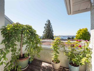 Photo 18: 6 232 E 6TH Street in North Vancouver: Lower Lonsdale Townhouse for sale : MLS®# R2393967