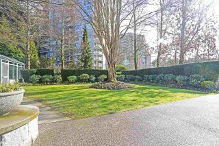 """Photo 28: 806 5657 HAMPTON Place in Vancouver: University VW Condo for sale in """"STRATFORD"""" (Vancouver West)  : MLS®# R2541354"""