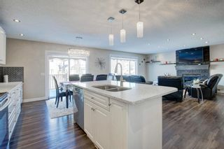 Photo 10: 110 Spring View SW in Calgary: Springbank Hill Detached for sale : MLS®# A1074720