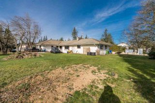 Photo 32: 34276 OLD YALE Road in Abbotsford: Central Abbotsford House for sale : MLS®# R2536613