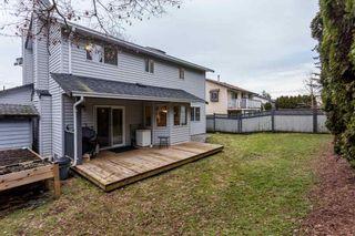 "Photo 34: 20940 94B Avenue in Langley: Walnut Grove House for sale in ""WALNUT GROVE"" : MLS®# R2131575"