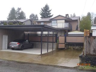 Photo 14: 112 SAPPER STREET in New Westminster: Sapperton House for sale : MLS®# R2073201