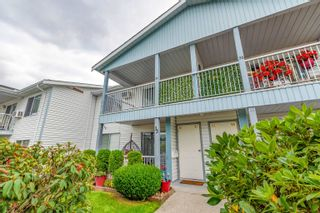 """Photo 2: 34 32691 GARIBALDI Drive in Abbotsford: Central Abbotsford Townhouse for sale in """"CARRIAGE LANE PARK"""" : MLS®# R2617451"""