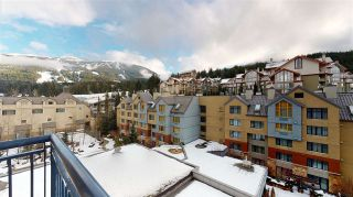 """Photo 18: 520/522 4050 WHISTLER Way in Whistler: Whistler Village Condo for sale in """"THE HILTON"""" : MLS®# R2530704"""