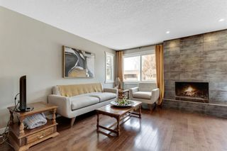 Photo 7: 91 Bennett Crescent NW in Calgary: Brentwood Detached for sale : MLS®# A1100618