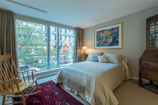 Photo 16: 1163 W CORDOVA STREET in Vancouver: Coal Harbour Townhouse for sale (Vancouver West)  : MLS®# R2314761
