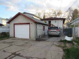 Photo 38: 11415 92 Street in Edmonton: Zone 05 House for sale : MLS®# E4243568