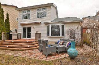 Photo 18: 70 Ryans Way in Hamilton: Waterdown House (2-Storey) for sale : MLS®# X4086741