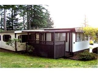 Photo 3:  in SOOKE: Sk Saseenos Manufactured Home for sale (Sooke)  : MLS®# 381867