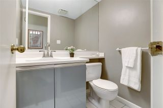 Photo 4: 831 W 7TH AVENUE in Vancouver: Fairview VW Townhouse for sale (Vancouver West)  : MLS®# R2568152