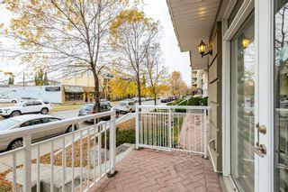 Main Photo: 126 10333 112 Street in Edmonton: Zone 12 Condo for sale : MLS®# E4265729