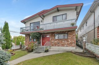 Main Photo: 3290 E 14TH Avenue in Vancouver: Renfrew Heights House for sale (Vancouver East)  : MLS®# R2627488