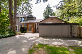 Photo 1: 5936 WHITCOMB Place in Delta: Beach Grove House for sale (Tsawwassen)  : MLS®# R2171187