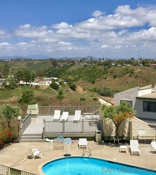 Photo 1: BAY PARK Condo for sale : 2 bedrooms : 2919 Cowley Way #D in San Diego