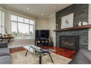 """Photo 9: 6550 LEIBLY Avenue in Burnaby: Upper Deer Lake House for sale in """"Upper Deer Lake"""" (Burnaby South)  : MLS®# R2361103"""