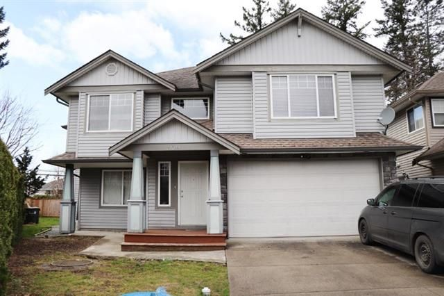 Main Photo: : House for sale : MLS®# r2553248