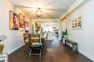 """Photo 20: 108 4401 BLAUSON Boulevard in Abbotsford: Abbotsford East Townhouse for sale in """"Sage at Auguston"""" : MLS®# R2580071"""