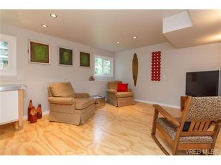 Photo 11: 4324 Ramsay Pl in VICTORIA: SE Mt Doug House for sale (Saanich East)  : MLS®# 737386