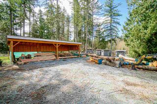 Photo 33: 115 208 Street in Langley: Campbell Valley House for sale : MLS®# R2564741