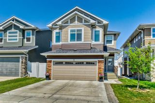 Main Photo: 60 Redstone Court NE in Calgary: Redstone Detached for sale : MLS®# A1129814