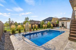 Photo 43: 3414 Green Brook Road in Regina: Greens on Gardiner Residential for sale : MLS®# SK870348