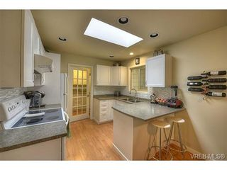 Photo 8: 614 Kildew Rd in VICTORIA: Co Hatley Park House for sale (Colwood)  : MLS®# 715315