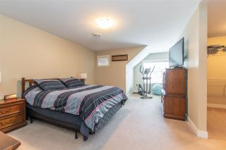 Photo 18: 9 7411 MORROW ROAD: Agassiz Townhouse for sale : MLS®# R2418752