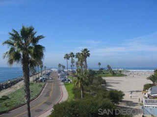 Photo 20: MISSION BEACH Condo for sale : 4 bedrooms : 2595 Ocean Front Walk #6 in Pacific Beach