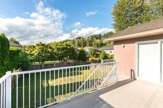 Photo 15: 3319 BANNER PLACE in : Coquitlam Condo for sale : MLS®# R2085348