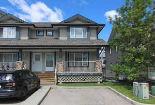 Main Photo: 31 Citadel Point NW in Calgary: Citadel Row/Townhouse for sale : MLS®# A1122123