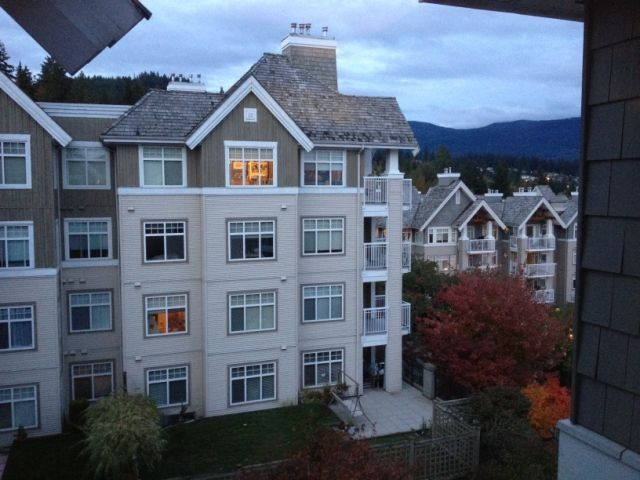 Main Photo: 410 1432 PARKWAY Boulevard in Coquitlam: Westwood Plateau Condo for sale : MLS®# R2048533
