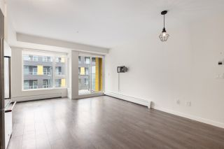 """Photo 2: 603 384 E 1ST Avenue in Vancouver: Strathcona Condo for sale in """"Canvas"""" (Vancouver East)  : MLS®# R2561668"""