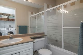 """Photo 21: 18638 65 Avenue in Surrey: Cloverdale BC Townhouse for sale in """"Ridgeway"""" (Cloverdale)  : MLS®# R2537328"""
