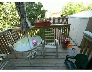 Photo 5:  in CALGARY: Beddington Residential Attached for sale (Calgary)  : MLS®# C3184666