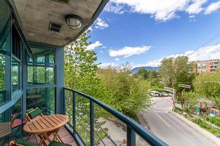 Photo 3: 304 1630 W 1ST AVENUE in Vancouver: False Creek Condo for sale (Vancouver West)  : MLS®# R2454052