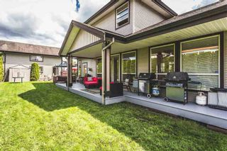 Photo 13: 18411 58 AVENUE in Cloverdale: Cloverdale BC House for sale ()  : MLS®# R2166227