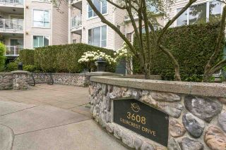"Photo 20: 412 3608 DEERCREST Drive in North Vancouver: Roche Point Condo for sale in ""DEERFIELD BY THE SEA"" : MLS®# R2265746"