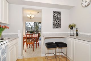 Photo 8: 563 IOCO Road in Port Moody: North Shore Pt Moody Townhouse for sale : MLS®# R2440860