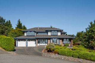 """Main Photo: 8082 150 Street in Surrey: Bear Creek Green Timbers House for sale in """"MORNINGSIDE ESTATES"""" : MLS®# R2606634"""