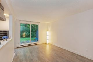 Photo 3: 8236 AMBERWOOD Place in Burnaby: Forest Hills BN Townhouse for sale (Burnaby North)  : MLS®# R2601543