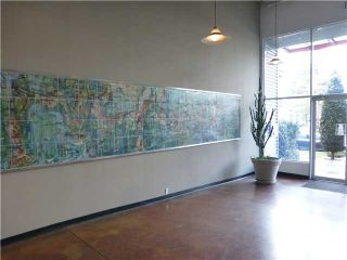 """Photo 9: 409 350 E 2ND Avenue in Vancouver: Mount Pleasant VE Condo for sale in """"MAIN SPACE"""" (Vancouver East)  : MLS®# V1048349"""