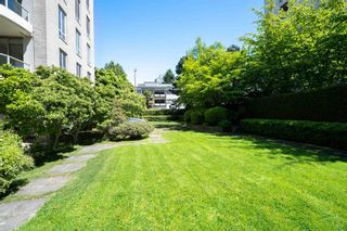 """Photo 34: 202 5850 BALSAM Street in Vancouver: Kerrisdale Condo for sale in """"THE CLARIDGE"""" (Vancouver West)  : MLS®# R2603939"""